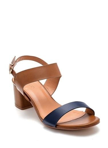 Derimod Kadın Sandalet (3070-3047M-Y104) Casual Renkli